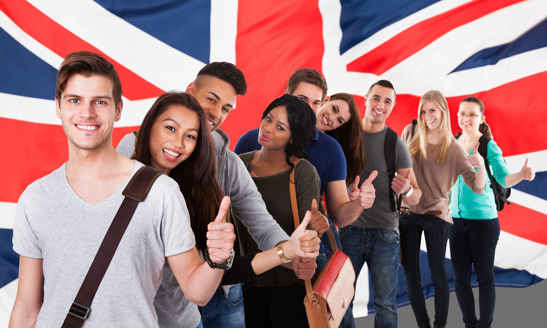Study stay abroad
